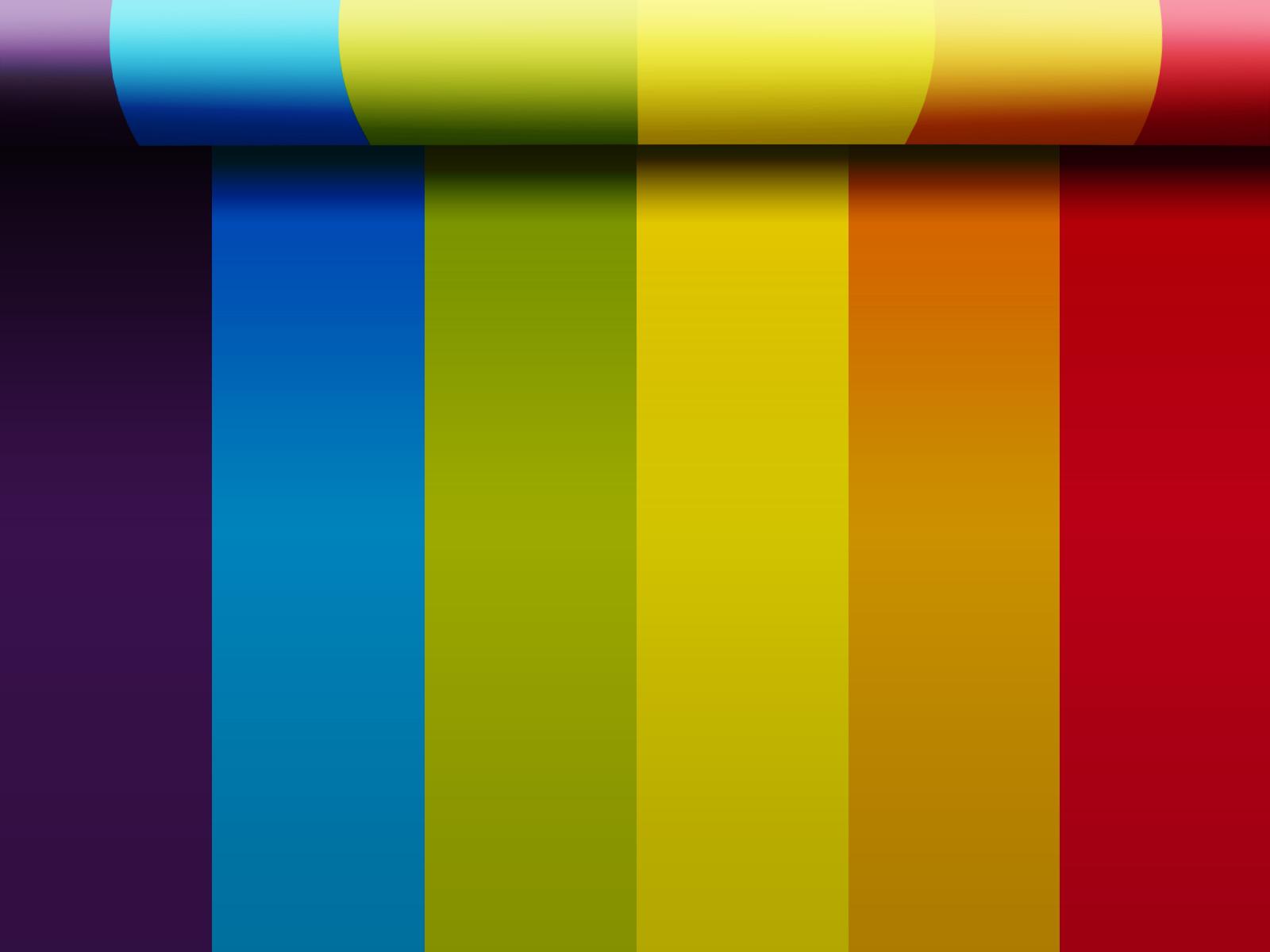 free rainbow wallpaper wallpup com