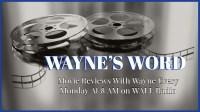 Wayne's Word: A Simple Favor