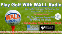 Golf With WALL Radio To Raise Money For ORMC