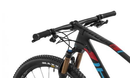 Integrated Stem Technology-EVO de MONDRAKER