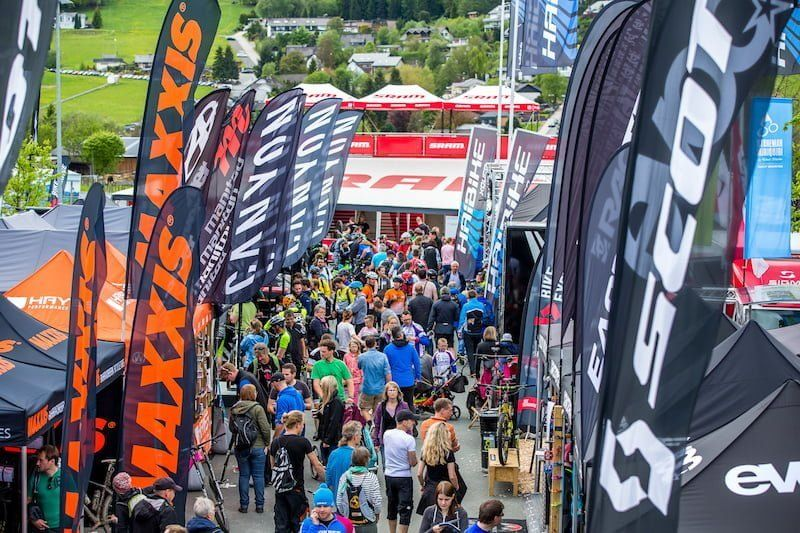 ZIENER Bike Festival Willingen 2017