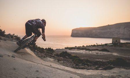 Malta Mountain Bike David Cachon
