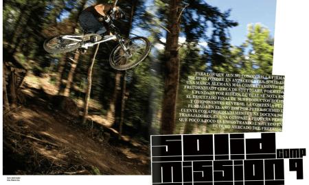 Revista Wallride Magazine 17