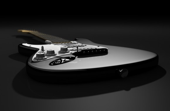Fender Stratocaster Wallpaper Fender Stratocaster Widescreen
