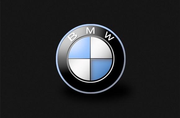 BMW Logo Wallpaper Free Download Simple Logo