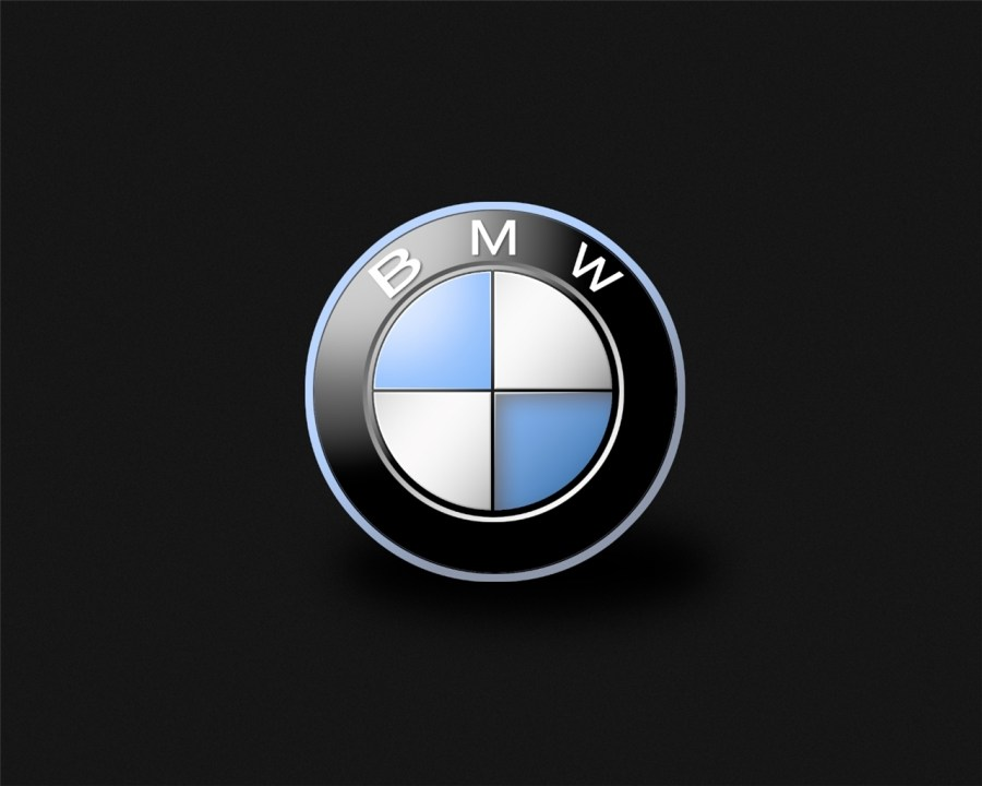 BMW Logo Wallpaper Free Download Simple Logo