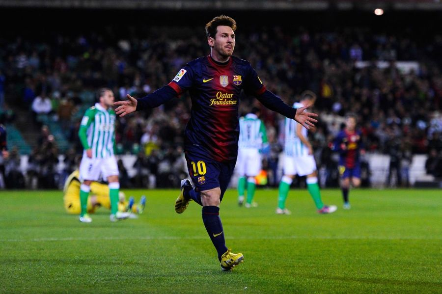 Football Young Stars Lionel Messi Profile And Beautiful Photos
