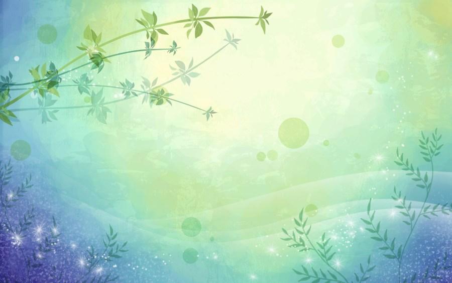 Beautiful Vector Art Flowers 3D Wallpapers HD Widescreen