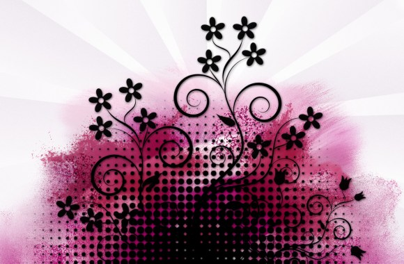 Great Design Vector Wallpaper Free Download For PC Dekstop