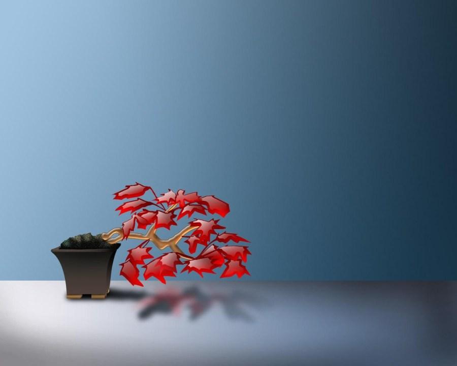 More Free 3D Flower PC Wallpaper For Your Desktop Backgrounds