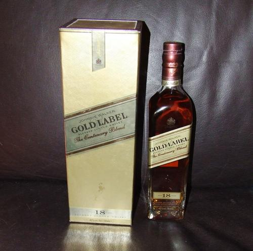 Images Of Johnnie Walker Gold Label Whisky Alcohol