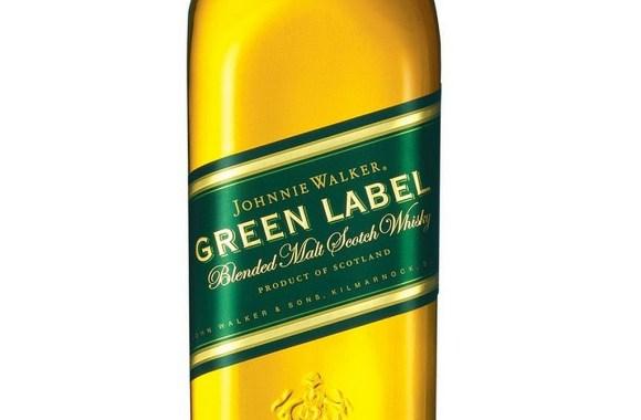 Johnnie Walker Green Label Bottle Picture Wallpaper Background