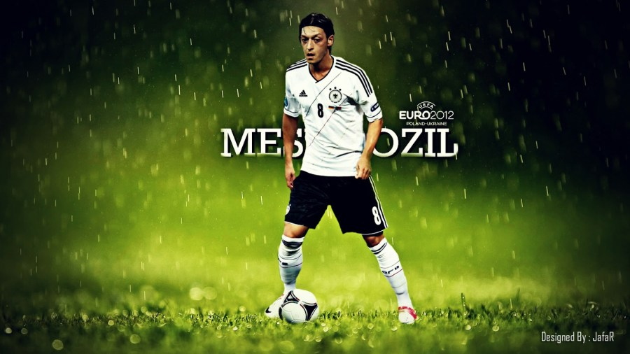 Mesut Ozil Best Assist 2013 Wallpapers HD Photo Picture Image