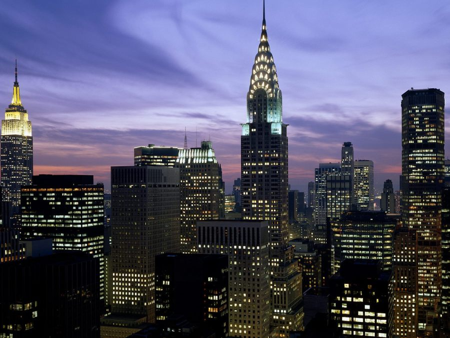 Beautiful Places To Visit New York USA Photo HD Wallpaper