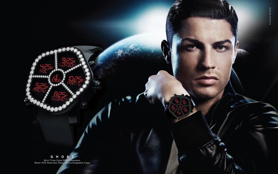 Cristiano Ronaldo CR7 Photo Picture HD Wallpaper Gallery