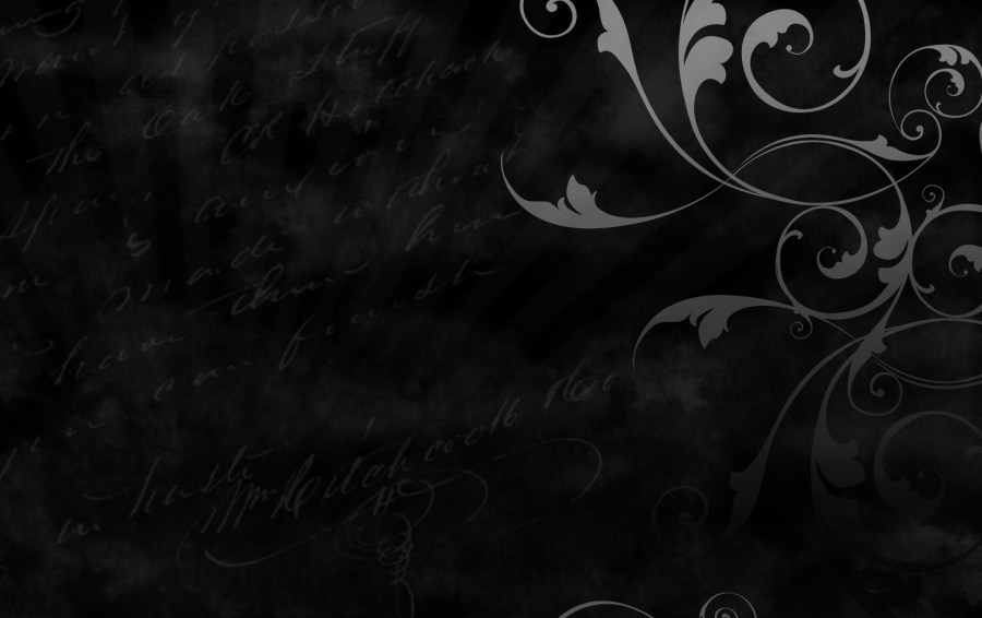 Hot HD Wallpapers Abstract Black Wallpaper Free Download