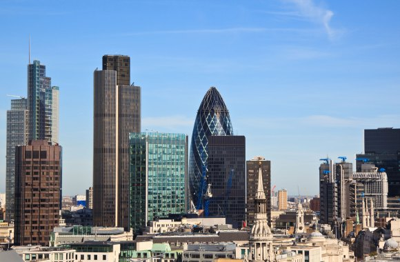 Secret City Uncovering Londons Hidden History Photo Picture