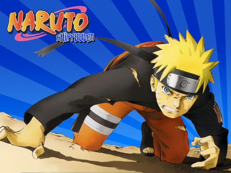 Naruto Uzumaki Shippuden Anime Movie Manga HD Wallpapers