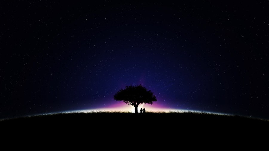 Awesome Starry Night Photography HD Wallpapers Gallery