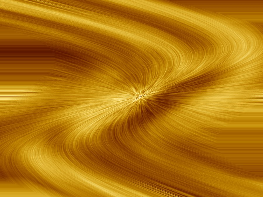 Awesome Gold Abstract HD Wallpaper For Your PC Computer