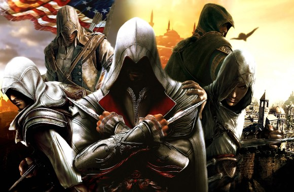 Amazing Assassins Creed 4 HD Wallpaper Image For PC Your PC Desktop