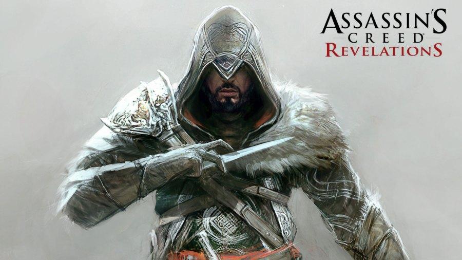 Adventure Game Assassins Creed 4 Revelations HD Wallpaper Image