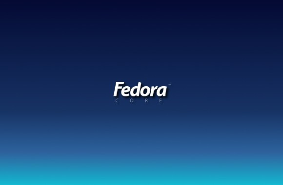 Linux Fedora Font Image Wallpaper HD Widescreen For PC Computer
