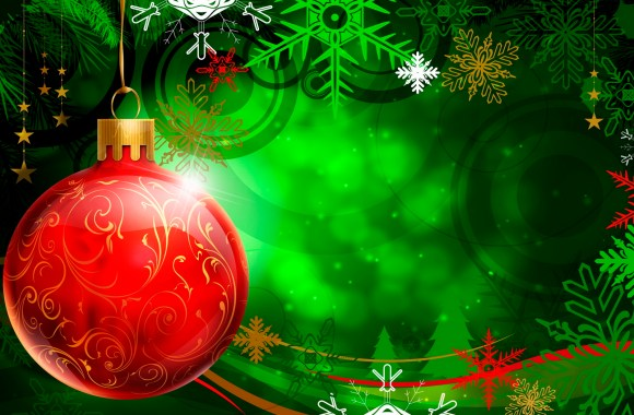 Awesome Christmas HD Wallpaper Image Background Free
