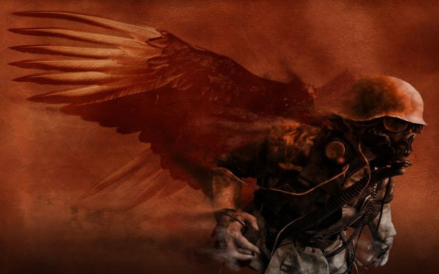 Dark Angel Soldier HD Wallpaper Image Picture Free Download