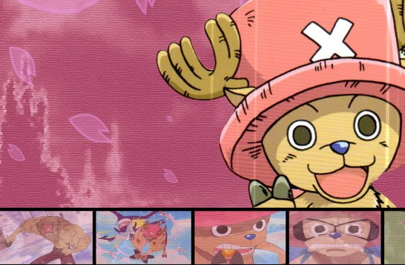 Tony Tony Chopper One Piece HD Wallpapers Pictures Images Gallery