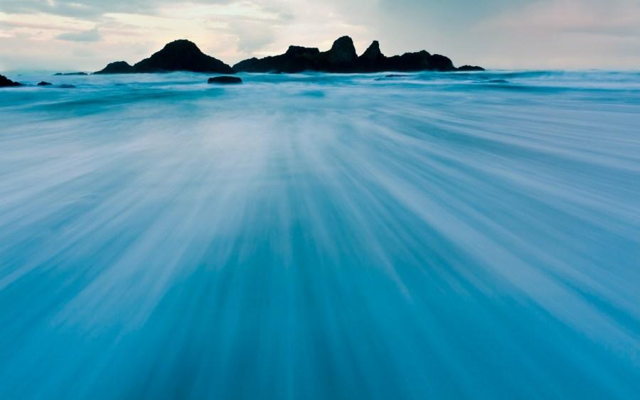 Free Download Windows 8.1 Island Nature HD Wallpaper