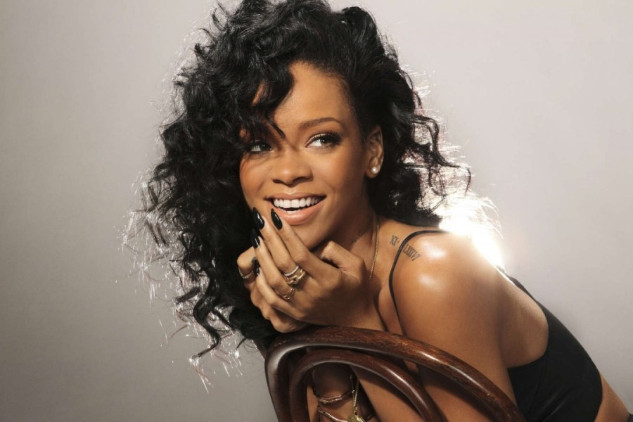 Hollywood Star Rihanna 2013 Photos Pictures HD Wallpapers Gallery