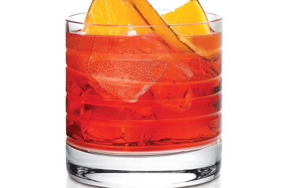 Cocktail Drink Orange Negroni Photo And Picture Sharing