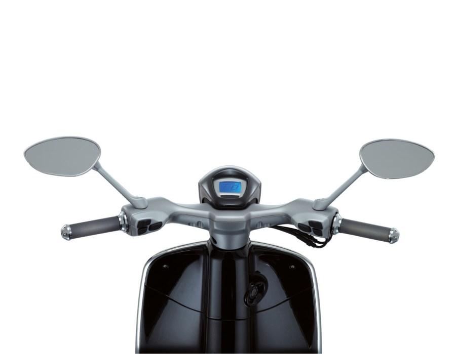 New Vespa 946 Interior Motorcycle View Photo HD Wallpaper