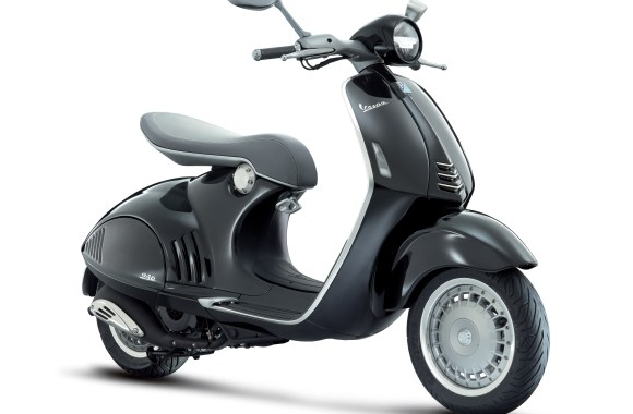 Classic Design Vespa 946 Picture HD Wallpaper Free Download