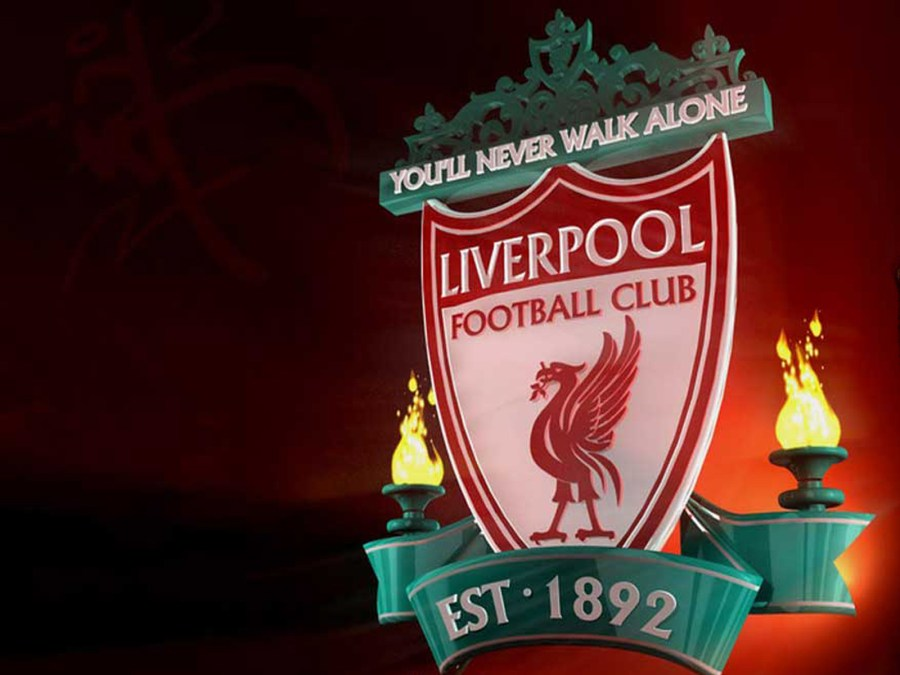 Amazing Liverpool FC Logo HD Wallpaper Picture Image For PC Computer
