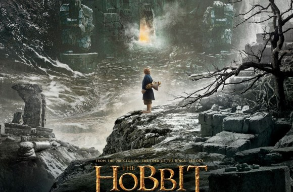 The Hobbit The Desolation Of Smaug Original Size HD Wallpaper Picture