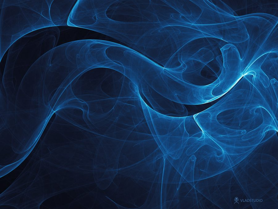 Amazing Art Blue HD Wallpaper Widescreen For Your PC Computer