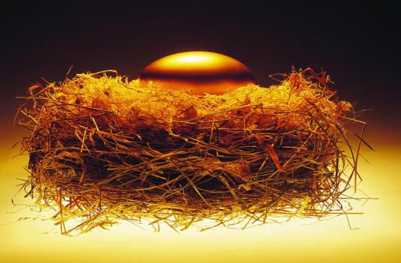 Amazing Golden Egg HD Wallpaper Widescreen For Laptop Free