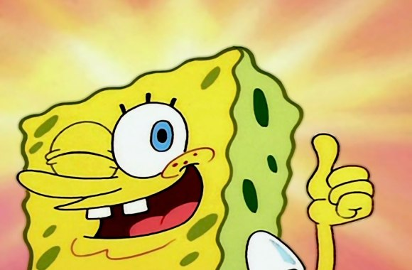 Spongebob Squarepants Wallpaper HD Widescreen For PC Computer