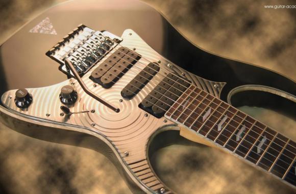 Ibanez S Series Electric Guitar Best HD Wallpaper Picture Desktop