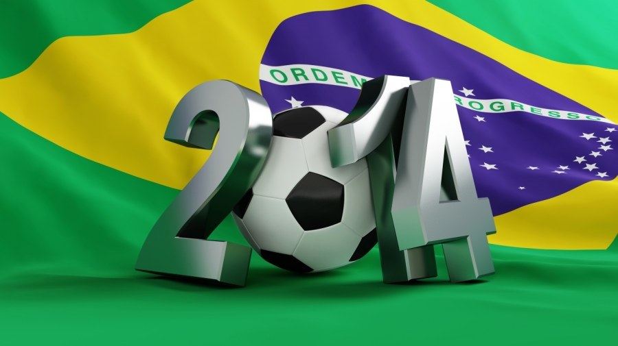 FIFA World Cup 2014 Brasil HD Wallpaper Picture Free Download