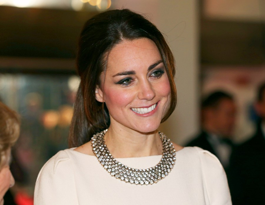 tunning Kate Middleton