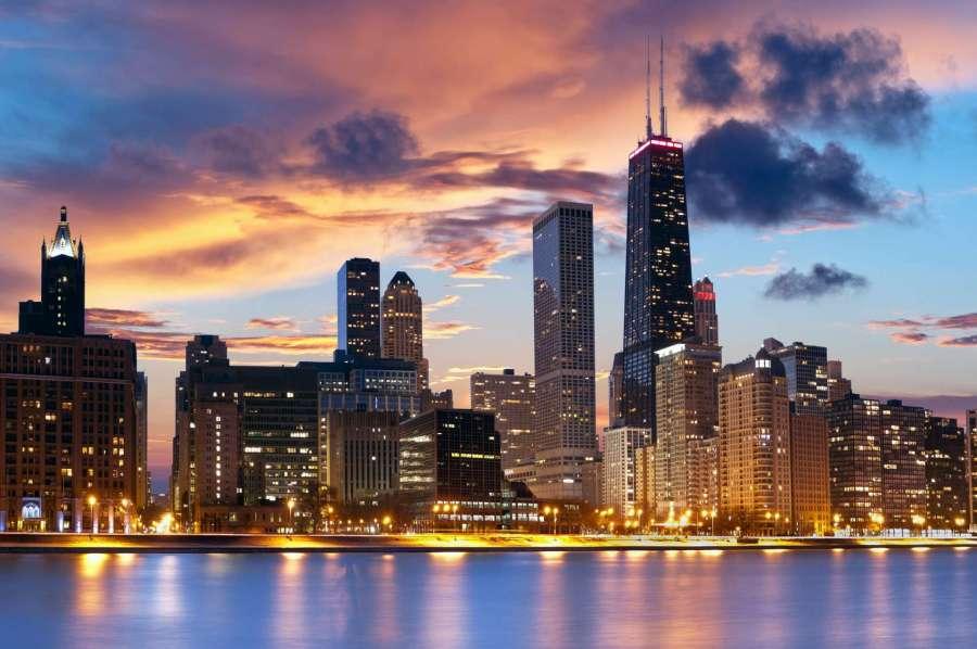 Chicago City-1920