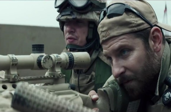 American Sniper Movie HD Wallpaper
