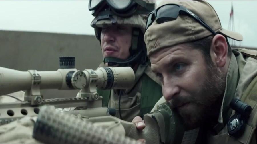 American Sniper Movie HD Wallpaper by Wallsev.com