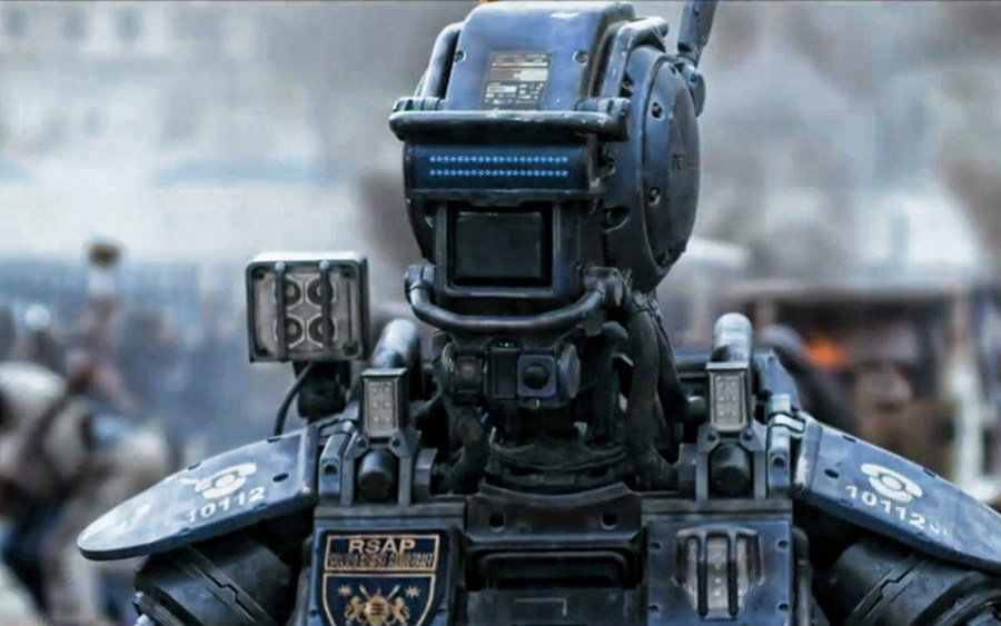 Chappie Movie HD Wallpaper by Wallsev.com