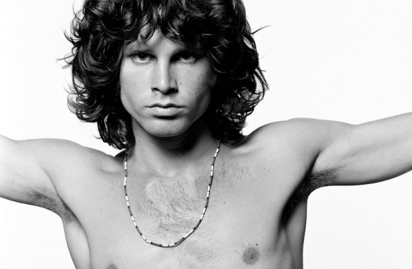 Jim Morrison The Doors HD Wallpaper