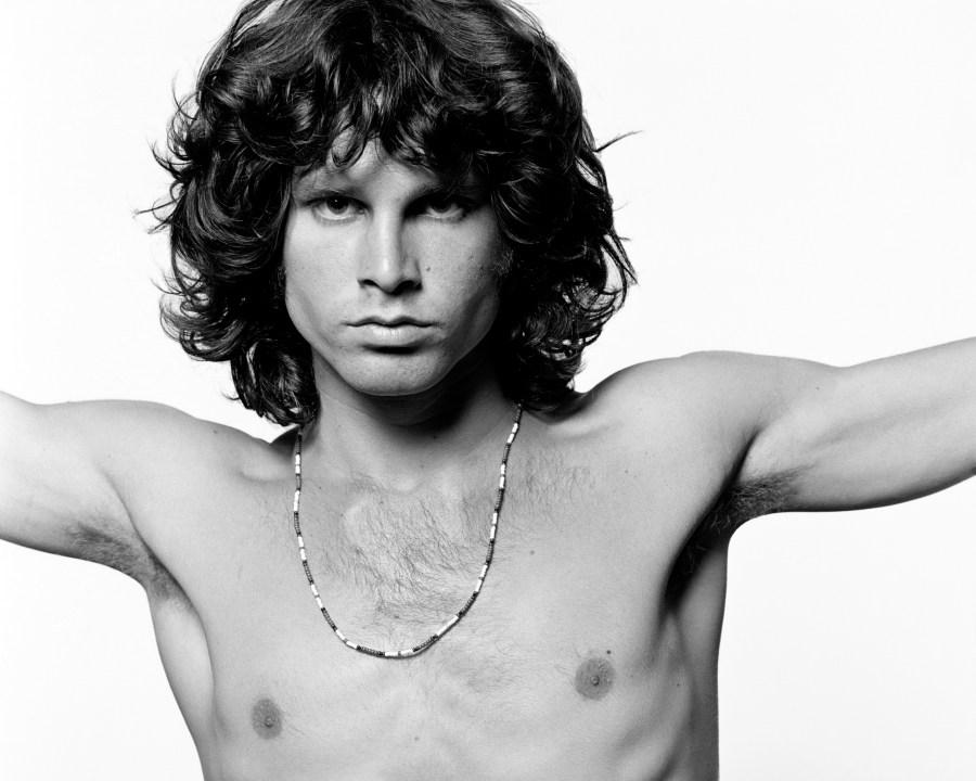 Jim Morrison The Doors HD Wallpaper