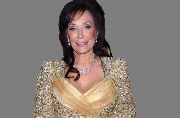 Loretta Lynn HD Wallpaper